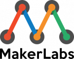 MakerLabs.com Logo